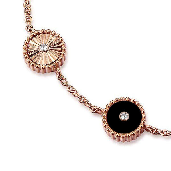 Kanz / Black Rose Gold