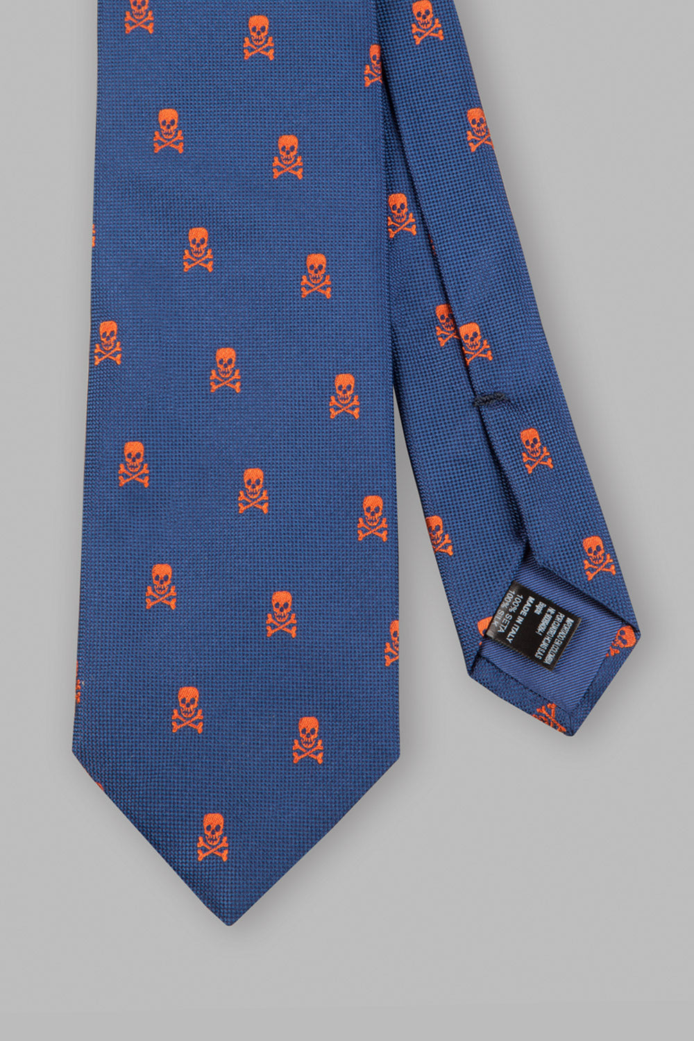 Corbata Collection Calavera 30