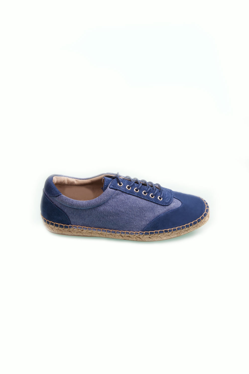 Zapatilla Yute Color Jeans