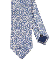 Corbata Estampada Brocatto
