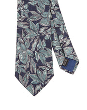 Corbata Collection Flor Grande Vintage