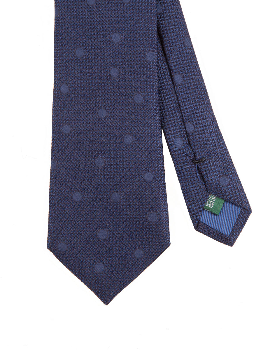 Corbata Collection Liso Pois
