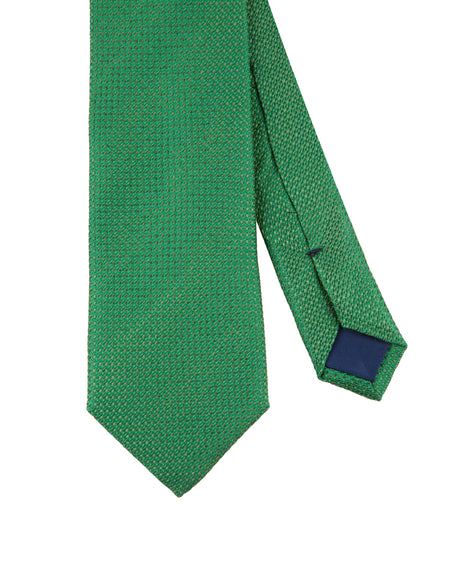Corbata Collection Falso Liso Verde Claro