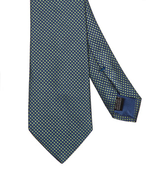 Corbata Collection Pois Bicolor