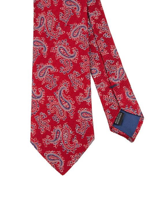 Corbata Collection Paisley 107