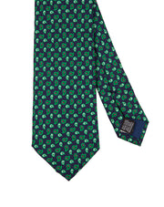 Corbata Estampada Paysley Piccolo