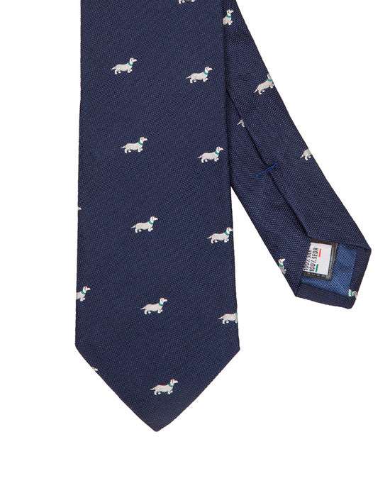 Corbata Collection de Perros Teckel