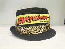 Custom BAYWASH Fedora