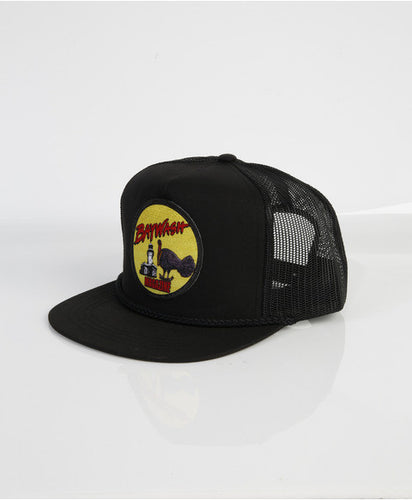BAYWASH GERK TRUCKER HAT