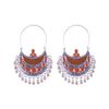 Chandbali Finish Superior Earrings