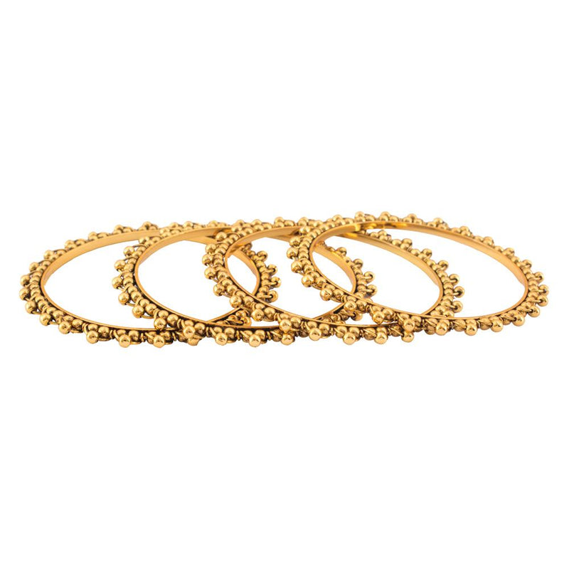 Adorned Fashion Bangles