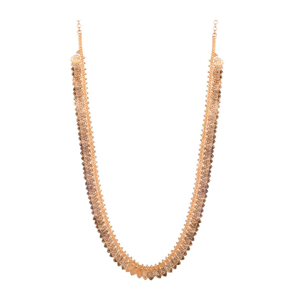 Long Haaram Necklace