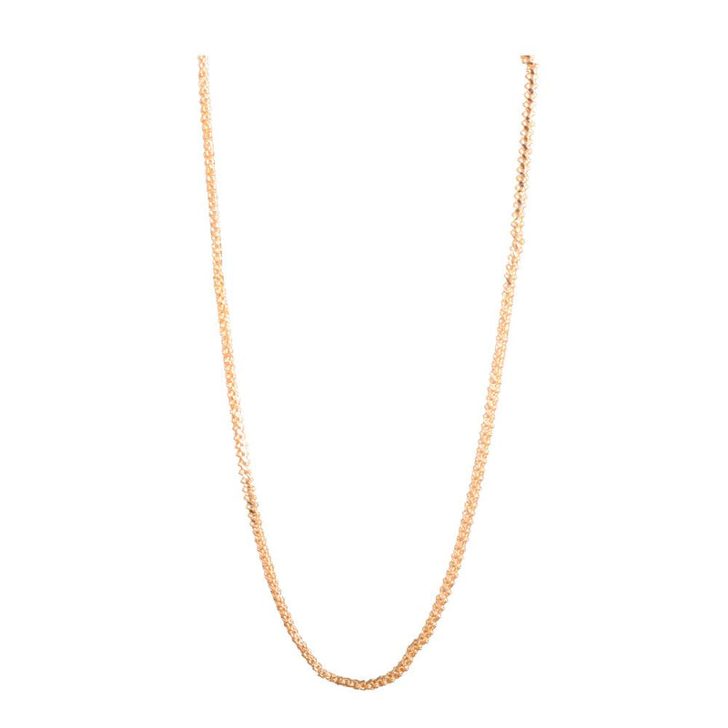 Simple and Elegant Long Chain