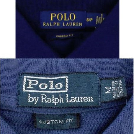 Style Polo Shirts Up Spotting Fake Lauren Ralph N8nwvm0