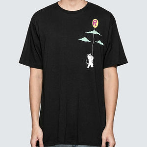 RipNDip Lifted T-Shirt Black