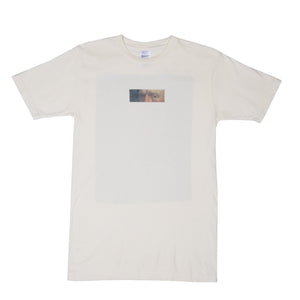 RipNDip Van Nermal Tee Off White