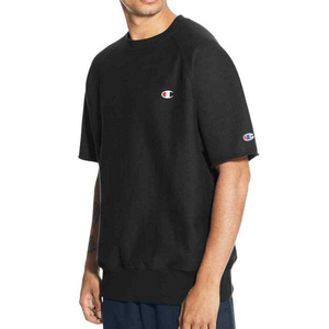 Champion Reverse Weave Short Sleeve Pullover