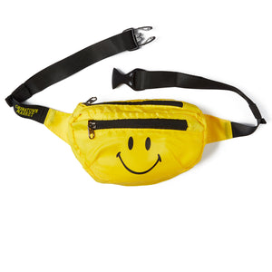 Chinatown Market Smiley Crossbody Bag