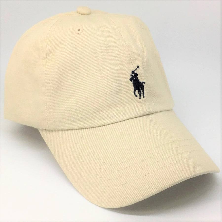 Polo Ralph Lauren Baseball Cap Cream