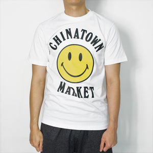 Chinatown Market Thank You Rhinestone Tee