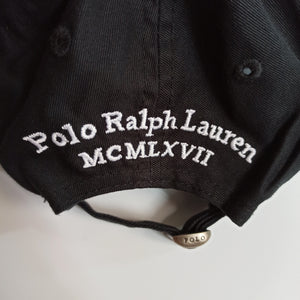 Polo Ralph Lauren Baseball Cap Big Pony