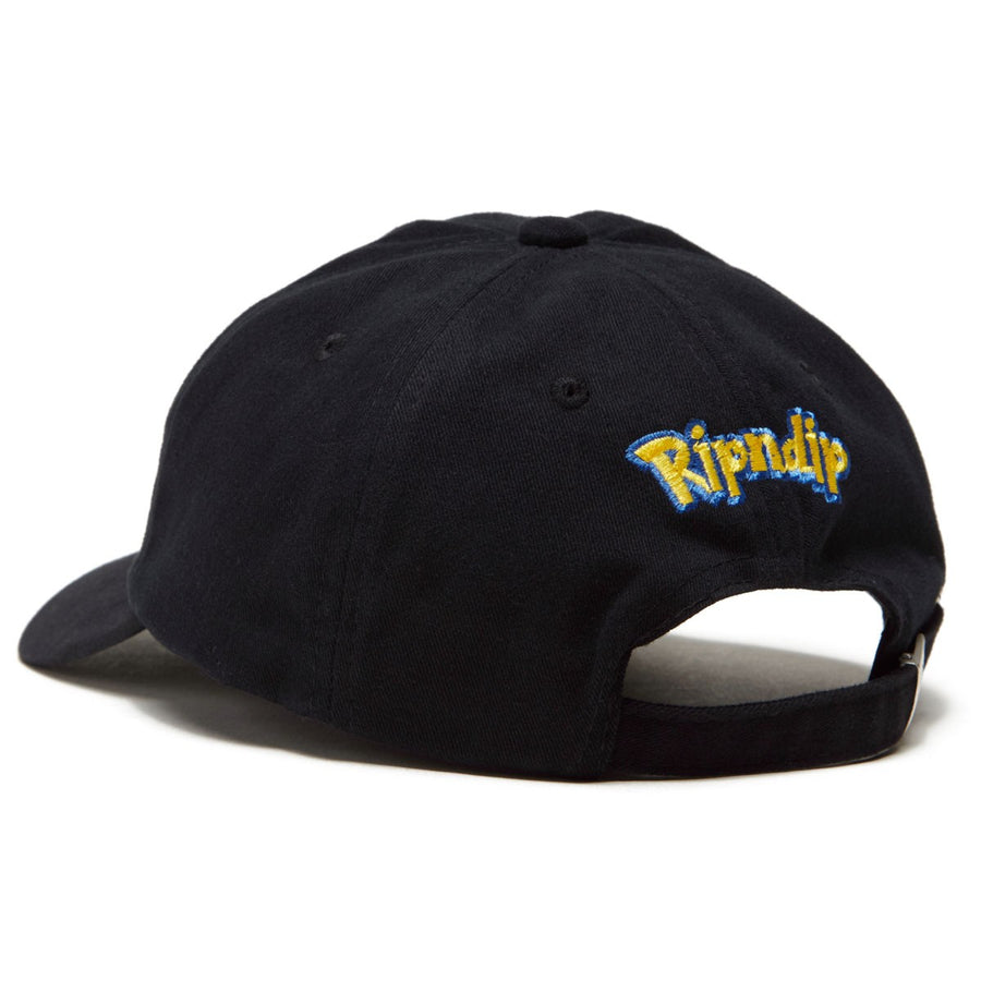 RipNDip Catch Em All Strapback