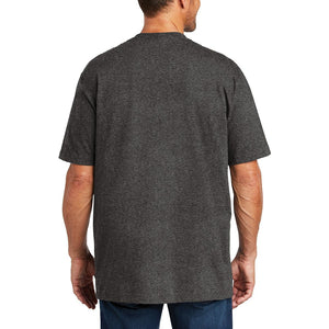 Carhartt Workwear Pocket T-Shirt Carbon Heather