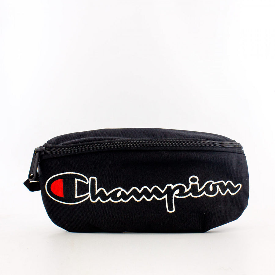 Champion Prime Sling Bag Black