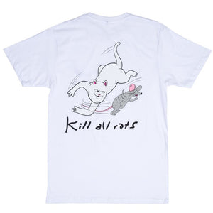 RipNDip Poison T-Shirt White