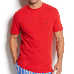 Polo Ralph Lauren T-Shirt Custom Fit Red