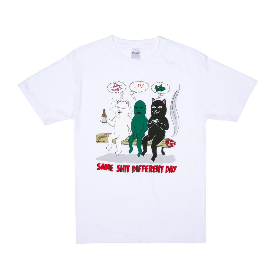 RipNDip Same Dreams T-Shirt
