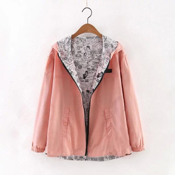 Bomber Basic Jacket
