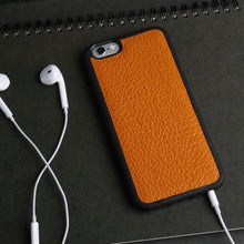 Nueblo Italian Tanned Leather Phone Cases  Nueblo