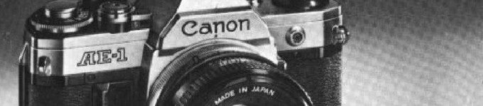 Review: Canon AE-1