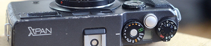 Review: Hasselblad XPan