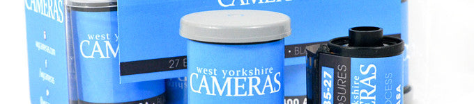 Limited edition WYC 35mm film now in stock!