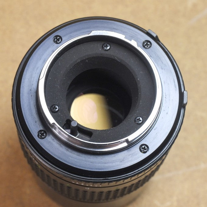 35mm SLR Lens mount identification guide – West Yorkshire