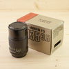 Canon FD 135mm f/3.5 Mint Boxed - West Yorkshire Cameras