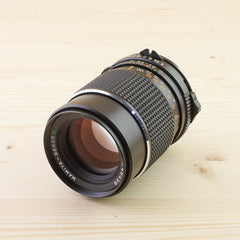 Medium Format: Mamiya: Lenses