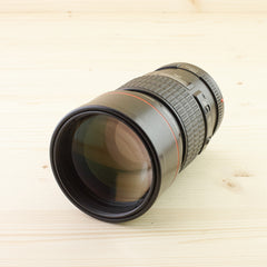 Canon EF 200mm f/2.8 L Exc+