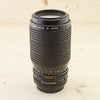 Canon FD 75-200mm f/4.5 Exc - West Yorkshire Cameras