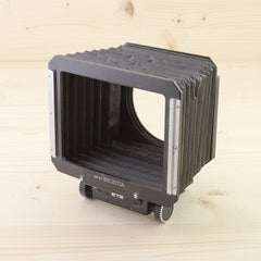 Bronica ETR Bellows Hood Avg - West Yorkshire Cameras