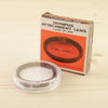 Olympus Close-up Filter f=30cm (43.5mm diameter) Exc Boxed