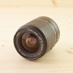Canon EF 28-90mm f/4-5.6 USM Exc - West Yorkshire Cameras
