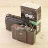 Kiev 35A Exc+ Boxed - West Yorkshire Cameras