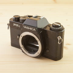 Yashica FR1 Body Avg