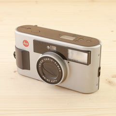 Leica C3 Gift Set Exc Boxed