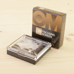 Olympus OM Focusing Screen 1-11 Boxed Exc