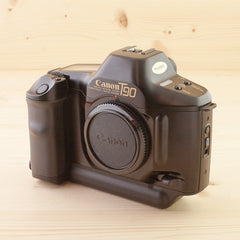 Canon T90 Mint- Boxed