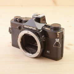 Olympus OM-1n Black Body Avg
